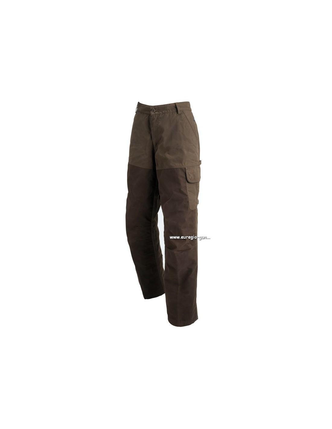 Fjällräven Brenner Trousers Jagdhose aus der Forest Serie