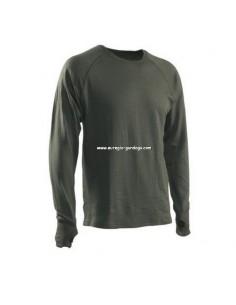 Deerhunter Nordkap thermoshirt ronde kraag