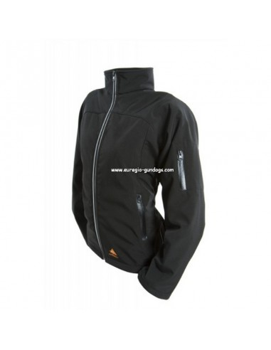 Alpenheat Fire-Softshell Dames