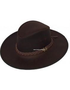 "BC Hats ""BUSH & CITY"""