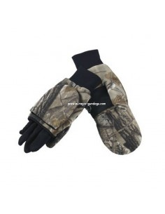 Deerhunter Halifax Handschoenen camouflage