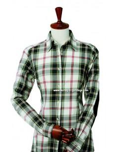 Laksen Islay Ladies Country Shirt