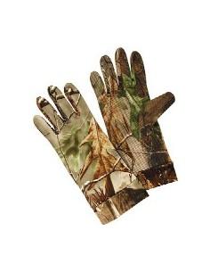 Hunter´s camouflage handschoenen