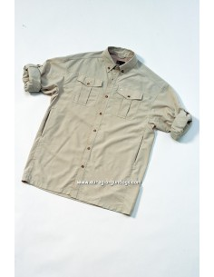 Laksen Arusha hemd