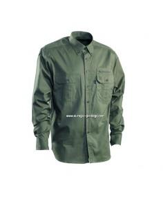 Jachthemd Wapiti II van Deerhunter