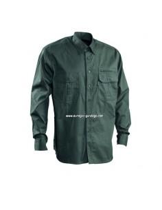 Deerhunter jachthemd Wapiti II