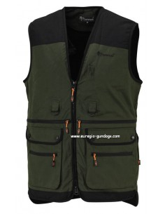 Pinewood Hondentrainer vest (voorkant)