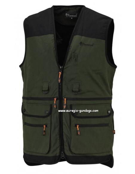 Pinewood Dogtrainer Vest (front)