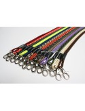 Overview Lanyards