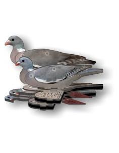 FUD duiven lokkers