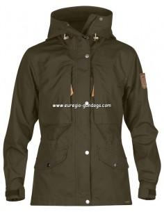 Flällräven Sarek Dames Trekking Jacket