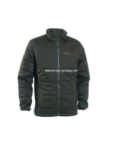 Deerhunter Crusto Mix Jacket in de kleur Timber