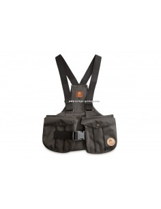 Dummy vests Trainer Hunter green