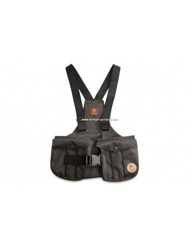 Dummy vests Trainer Hunter green