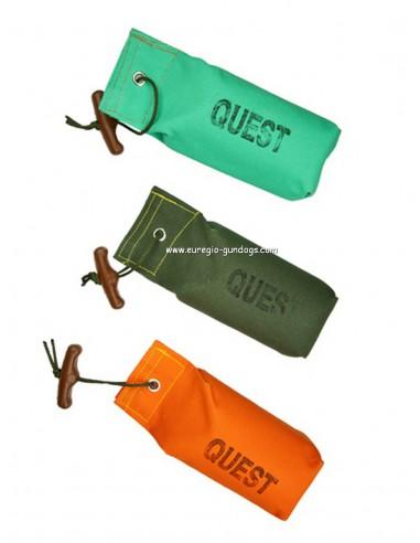 Quest Junior Apporteer Dummy