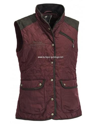 c55dd17d4 Pinewood Vest Diana Ladies