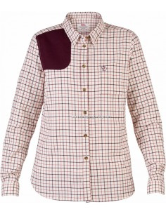 Sörmland Flannel Shirt