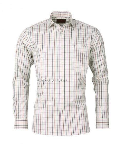 Laksen Heren Overhemd Charlie