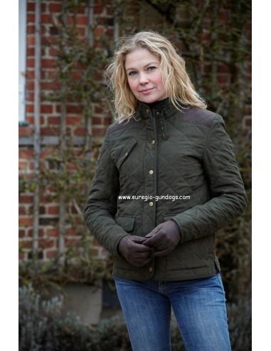 Laksen Lady Dorchester Quilt Jacket