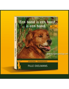 Opvoedings- en trainingshandboek met DVD door Fille Exelmans