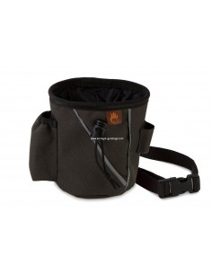 Firedog Treat Bag Small