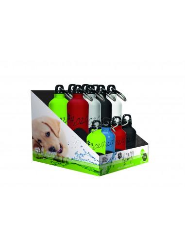 H2O2GO water bottles 350 en 750 ml