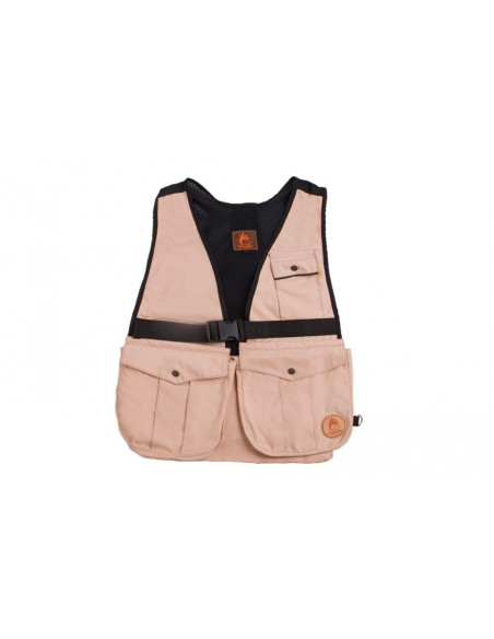 Firedog Dummy vest Hunter Air Canvas