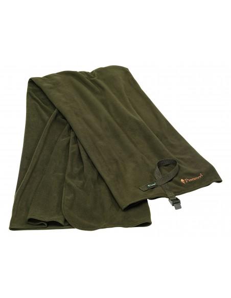 Fleece Deken Pinewood Comfy