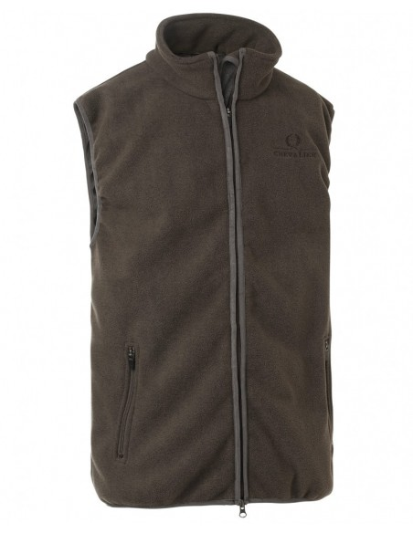 Chevalier Bylot Dames Fleece Vest