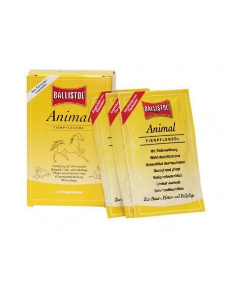 Ballistol Animal Doekjes