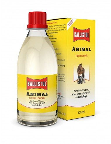 Ballistol Animal Doekjes