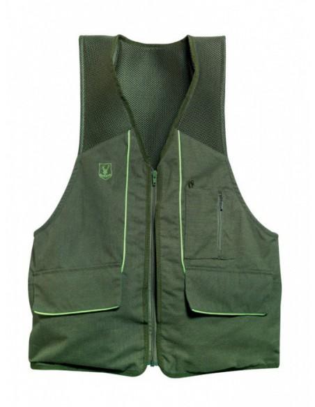 Riserva Hunting Vest Woodcock