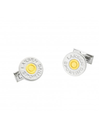 Laksen Cufflinks Cartridge
