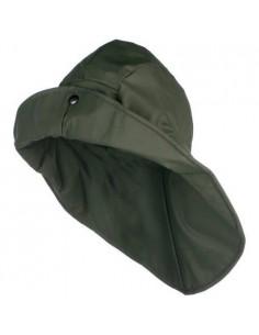 Duurzaam, aangename en soepele bescherming tegen regen en wind.