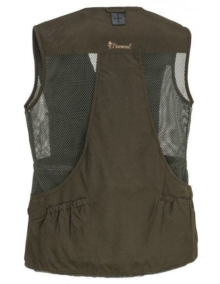 Pinewood Dog Sports Light Vest