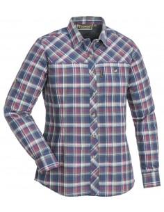 Shirt Pinewood Cumbria Long Sleeve Ladies