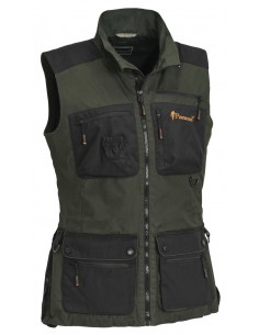 Pinewood Dog Sports Ladies Vest
