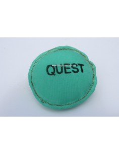 Quest Disc Apporteer Dummy´s