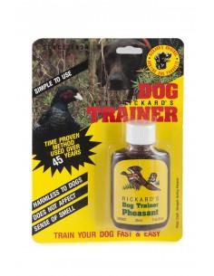 Pheasants scent