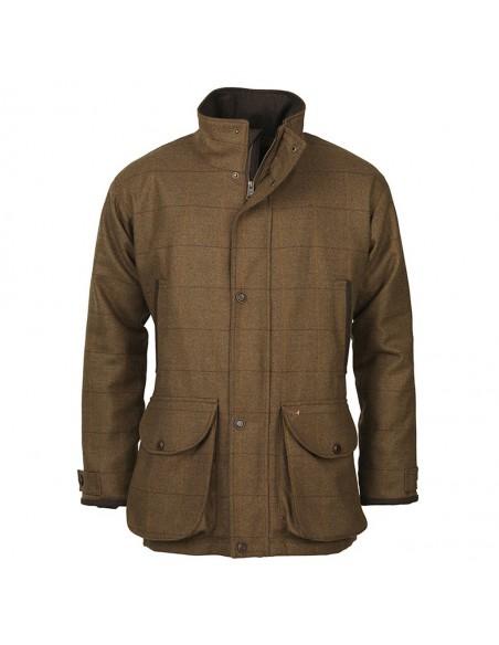 Laksen Firle Chatsworth Shooting Coat