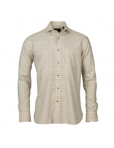 Laksen Heren Overhemd Drake
