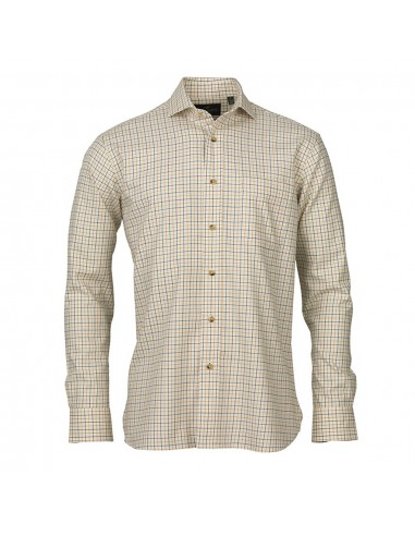 Laksen Drake Men Shooting Shirt