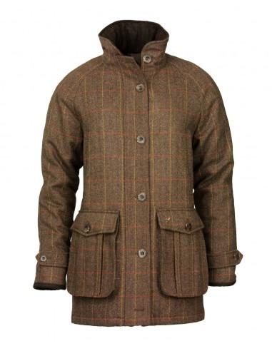 Laksen Lady´s Tweed Shooting Coat Blair