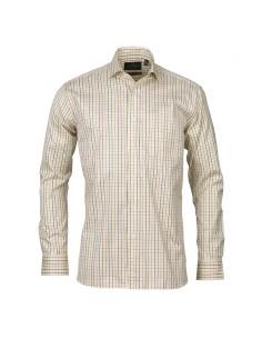 Laksen Lucien Sportief Heren Overhemd