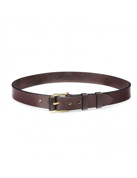Laksen Belgravia Leather Belt