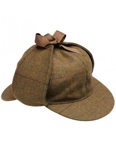 Laksen Firle Highland Hat