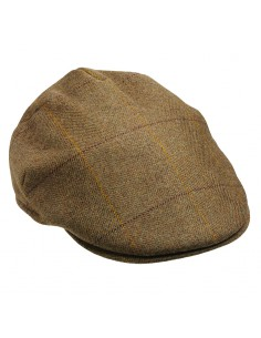 Laksen Tweed Cap Firle...