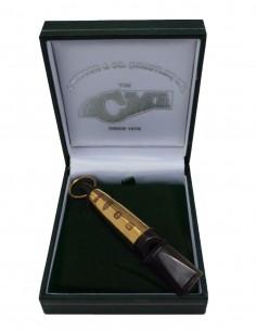 ACME Golden Sleeve Gundog Whistle