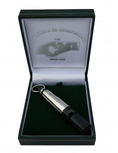 ACME Silver Sleeve Gundog Whistle