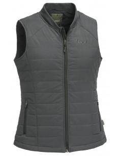 Pinewood Delbert Ladies Outdoor Padded Vest